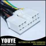 Wire de encargo Harness y Cable Assembly