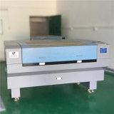 CO2 Máquina de estaca do laser para o metal e o metalóide Jieda