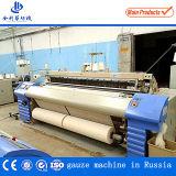 ガーゼのスポンジのための医学のガーゼの織物の機械装置の編む機械