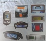 Transmissive PolarizerのTN LCD Creen