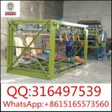 Machine de fabrication automatique de substrat de plancher Machine de composition de placage