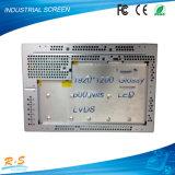 17 '' el panel industrial de la visualización del alto brillo TFT LCD del fulgor G170j1-Le1