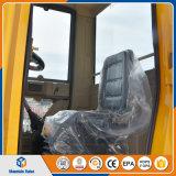 75HP Lader van het Wiel van de Tractor van de dieselmotor de Kleine met Gehechtheid