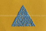 Sisa Bca-T (azul abrasivo cerámico en triángulo)
