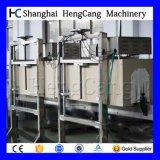 Machine de rétrécissement de la chaleur de l'électricité