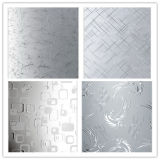 4mm, 5mm, 6mm Acid Etched Decorative Glass