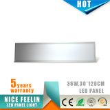 Hochwertige 36W Dimmable 1200*300mm LED Instrumententafel-Leuchte