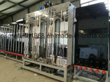 Macchina di vetro di vetratura doppia, linea di produzione di vetro di vetratura doppia