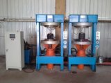 타이어 내부 관 기계를 만드는 가황 기계/자전거/기관자전차 타이어