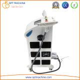 Opta la máquina de la belleza del retiro del tatuaje del laser del retiro IPL del pelo de Shr