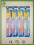 Pakistan-heiße Verkaufs-berühmter Marken-Doktor Care Adult Toothbrush mit freier Schutzkappe