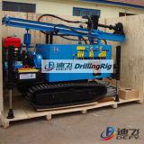 Máquina Drilling do Downhole da profundidade 100 para a venda Dfq-100