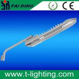 Luz de calle de larga vida 2700 ~ 6500k 30W 50W luz de carretera LED