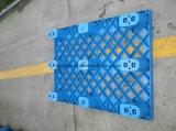 паллет обязанности 4-Way света HDPE 9-Leg 1200X800mm пластичный для перевозкы груза