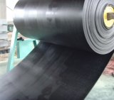 Mine Stone Sand Cimento Fabric Nylon Nn Ep Cc56 Black Rubber Conveyor Belt