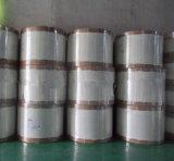 1 papier d'épreuve d'huile paraffinée de la pente 38g pour l'emballage de sandwich