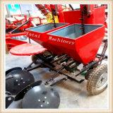 2 planteur de pomme de terre de rangée de Ridge 2 pour l'entraîneur à quatre roues