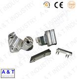 De aangepaste CNC Draaibank die van het Aluminium de Vervangstukken van de Draaibank Parts/CNC met Tekening machinaal bewerken