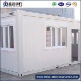 Het geprefabriceerde Huis van de Container van de Cabine van de Container voor Slaapzaal