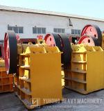 Yuhong Hochleistungs--Kiefer-Zerkleinerungsmaschine am Rabatt