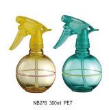 Plastikflasche mit Triggersprüher für Garten (NB276)