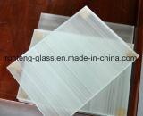 3mm-12mmは緩和されたセリウムISO CCCの酸によってエッチングされたガラス曇らされたガラスのステッカーを飾った