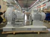 Elektrische horizontale chemischer Prozess-Schleuderpumpe