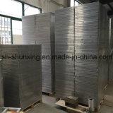 Marcos de impresión de aluminio de la pantalla de seda
