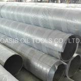 Fornitore della Cina del tubo perforato dell'acciaio inossidabile 316L