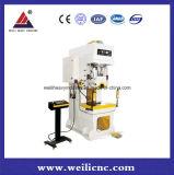 Wh21 시리즈 유압 펀칭기 또는 수압기