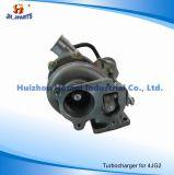 Turbocompressor voor Isuzu 4jg2 Rhf5 Ve430023 Rhf4 Rhb5/Rhb6 Gt22 Gt25
