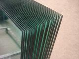 미국 건물을%s 가진 3mm-19mm 단단하게 한 유리제 박판으로 만들어진 유리