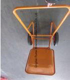 Stahlhandlaufkatze-konkurrenzfähiger Preis-Schubkarre