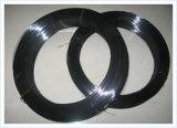 De fournisseur fil de fer recuit par noir chinois doucement