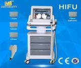 O produto o mais quente Salushape Hifu do equipamento da beleza 2016