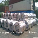 Vorgestrichenes Galvanizedcolor Coated Steel Sheet für House Storage Zinc: 30g/60g/80g/100g/120g/140g