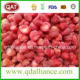 IQF süsse Charlie Vielzahl-Erdbeere mit gutem Preis und Qualität
