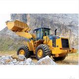 XCMG 3 Tonnen China-Rad-Ladevorrichtungs-Verkaufs-