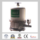Verschmelzung-u. Trennung-zentrifugaler Öl-Reinigungsapparat (LXJ)