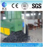 PE pp van het afval de Maalmachine van het Blad van de Zakken van de Plastic Film