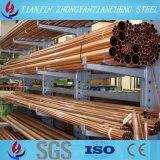 Tubo della lega di rame nello standard di C11000 ASTM