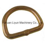 D-Ring стали 25mm для планки храповика \ хлестать планки