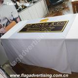 مصنع بالجملة بوليستر يتاجر عرض طاولة تغطية, يعلن [تبل كلوث]