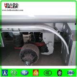 고품질 42000L 디젤 연료 저장 탱크