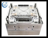 Moulage par injection en plastique automatique de caisse de batterie de vente chaude
