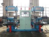 Imprensa Vulcanizing hidráulica automática com Ce, ISO