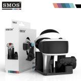 SMOS Vidrios Vr Vr Stand para PS4 Gafas