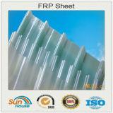 Azulejo de la iluminación del material para techos FRP