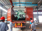 Machine Chipper en bois de la Chine Yulong en vente