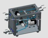 Dispositivo de control de la presión de carburante del motor de Rty (q) para la prueba del combustible del motor